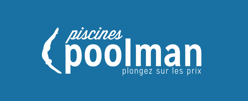Lifting logo du site idegraphie laboratoire for Piscine poolman