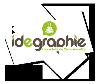 Idegraphie | laboratoire de communication